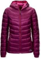 L.L. Bean L.L.Bean Women's Ultralight 850 Down Hooded Jacket
