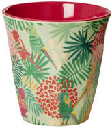 Rice Tropical Melamine Cup