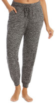 Chloé & Lola Hop Into Bed Supersoft Heather Cuff Pant in Grey Marle