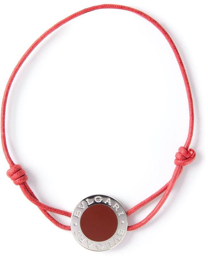 Bulgari adjustable bracelet