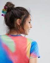 Asos Rainbow Hair Claw