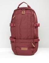Eastpak Floid Backpack In Burgundy