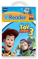 Vtech V. Reader Cartridge in Disney® Pixar Toy Story 3