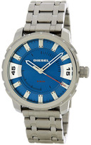 Diesel Men&s Stronghold Bracelet Watch