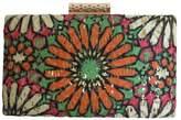 Sondra Roberts Daisy Floral Clutch