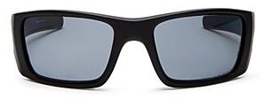 Oakley Men's Fuel Cell Square Sunglasses, 60mm