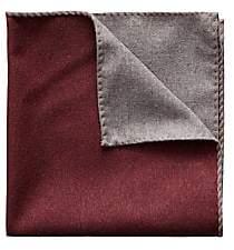 Eton Men's Wool Pocket Square