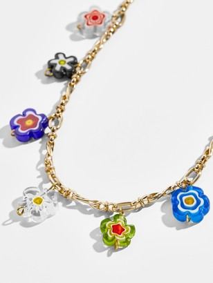 BaubleBar Riva Charm Necklace