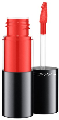 M·A·C Versicolour Varnish Cream Lip Stain