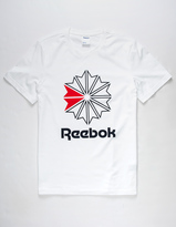 Reebok GR Starcrest Mens T-Shirt