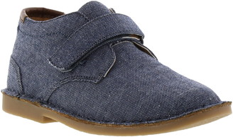 Kenneth Cole New York Real Strap Chukka Boot
