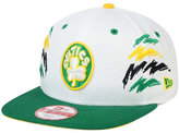 New Era Boston Celtics HWC Old Cool 9FIFTY Snapback Cap