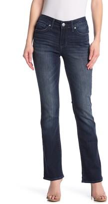 Seven7 Embellished Bootcut Jeans