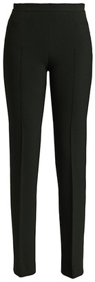 Akris Punto Francoise Straight Trousers