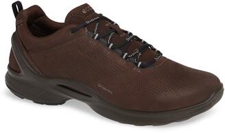 Ecco BIOM Fjuel Perforated Sneaker