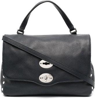 Zanellato small Postina top-handle bag