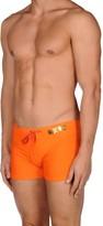 Moschino Swim trunks - Item 47187501