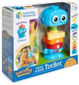 Educational Insights 9-Piece Count & Build TotBot Toy