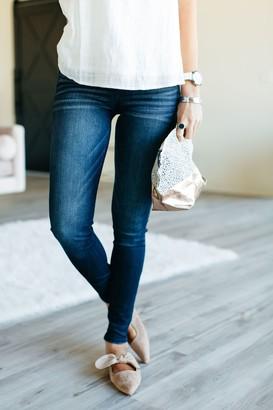 Remington Dark Wash Jeans