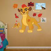 Disney Disney's The Lion Guard Kion Wall Decal by Fathead