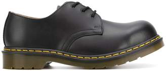 Dr. Martens chunky derby shoes