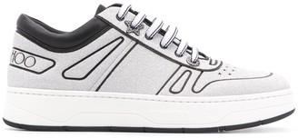 Jimmy Choo Hawaii/F low-top sneakers