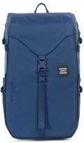 Herschel Men's 'Barlow' Large Trail Backpack - Blue
