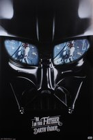 Star Wars Laminated Darth Vader I Am Your Father Maxi Poster 61x91.5cm