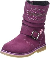 Prinzessin Lillifee Girls' 470721 Ankle Boots,9 UK