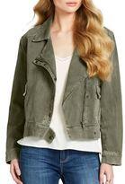 Jessica Simpson Keia Cotton Jacket