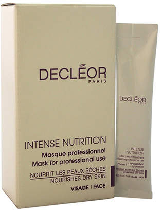 Decleor Unisex 10Pc Intense Nutrition Mask Set