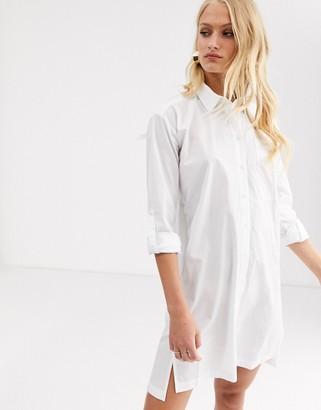 InWear Thekla longline shirt