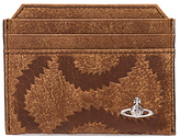 Vivienne Westwood New Credit Card Holder