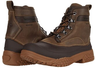 Wolverine Heritage Yak Insulated 6 (Gravel) Men's Boots