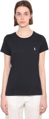 Polo Ralph Lauren Classic Cotton T-shirt