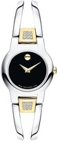 Movado Amorosa Bracelet Watch, 24mm