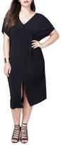 Rachel Roy Plus Size Women's Caftan Dress