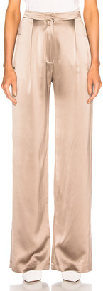SABLYN Sable Pant in Taupe | FWRD