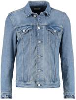 AllSaints DUSTOUT Denim jacket indigo blue