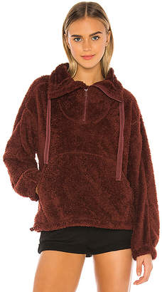 Free People X FP Movement Big Sky Hi Neck Pullover