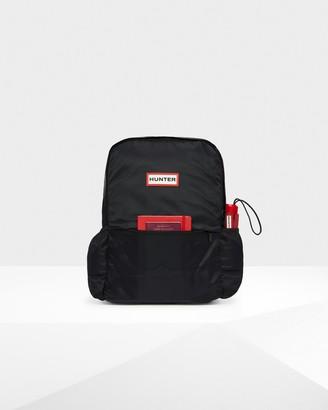 Hunter Original Nylon Large Backpack