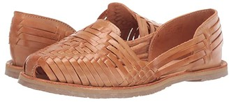 Sbicca Lubec (Tan) Women's Shoes