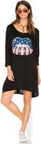 Lauren Moshi Milly Oversized Dress