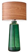 Jade Tall Table Lamp, Green