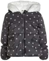 Absorba TÊTE DANS LES ÉTOILES Winter coat gris anthracite chine