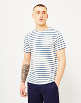 Armor Lux Classic T-Shirt Off White
