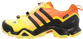 Adidas Performance Terrex Swift R Gtx Walking Shoes Bright Yellow/core Black/unity Orange