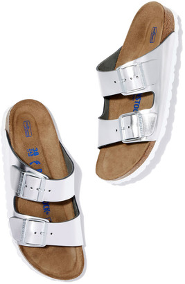 Birkenstock Arizona Soft-Footbed Sandals