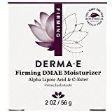 Derma E Firming DMAE Moisturizer Alpha Lipoic Acid & C-Ester, 2 oz