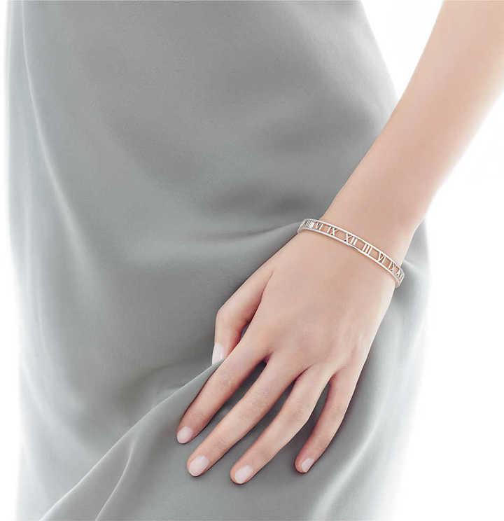 Tiffany & Co. Atlas®:Bangle